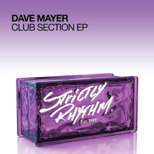 Club Section EP