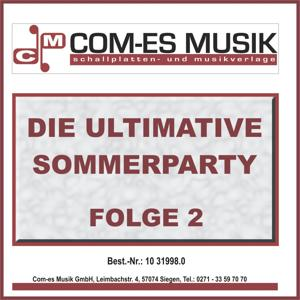 Die ultimative Sommerparty, Folge 2