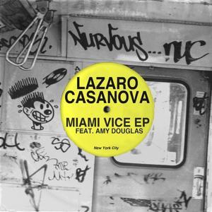 Miami Vice EP feat. Amy Douglas