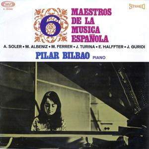 6 Maestros de la Música Española