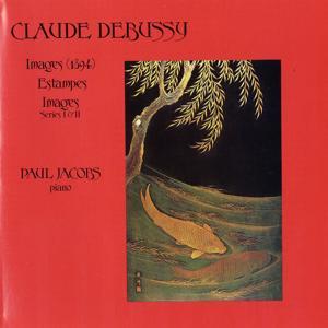 Debussy: Images / Estampes