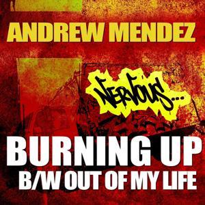 Burnin Up EP