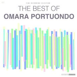The Best Of Omara Portuondo