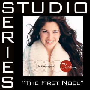 The First Noel [Studio Series Performance Track]