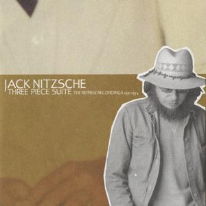 Three Piece Suite: The Reprise Recordings 1971-1973