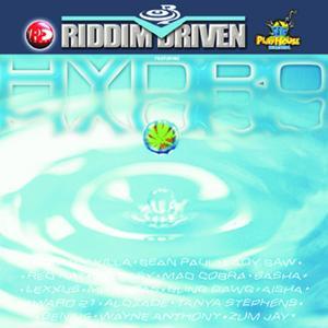 Riddim Driven: Hydro