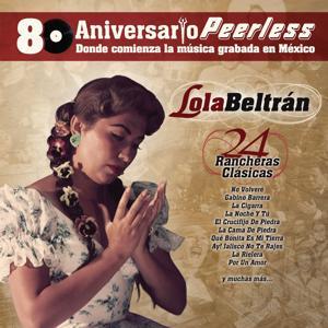 Peerless 80 Aniversario - 24 Rancheras Clasicas