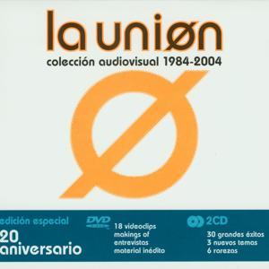 Coleccion Audiovisual 1984 - 2004 (Audio Only)