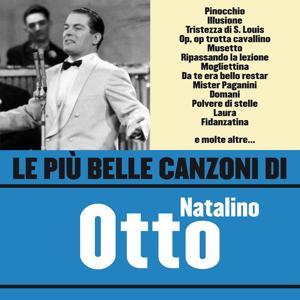 Le più belle canzoni di Natalino Otto
