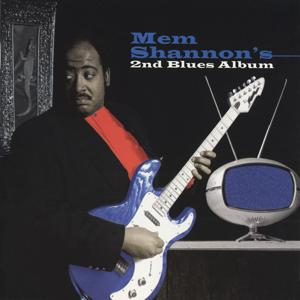 2nd Blues Album