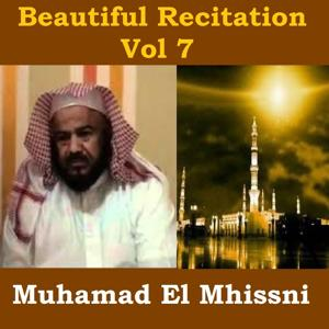 Beautiful Recitation, Vol. 7