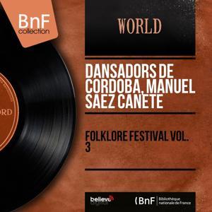 Folklore Festival Vol. 3