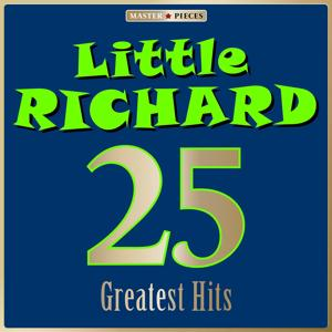Masterpieces Presents Little Richard: 25 Greatest Hits