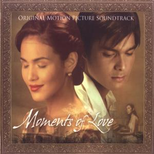 Moments of Love (Original Motion Picture Soundtrack)