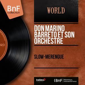 Slow-Merengue (Mono Version)