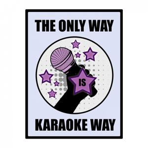 The Only Way Is Karaoke, Vol. 24