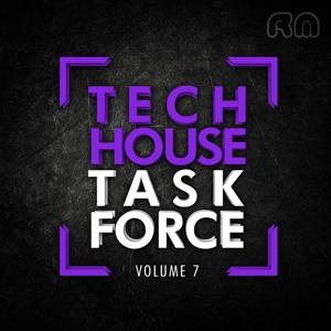 Tech House Task Force, Vol. 7