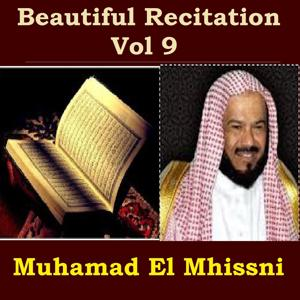 Beautiful Recitation, Vol. 9