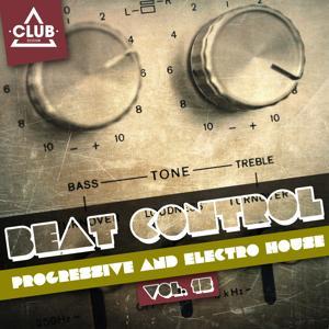 Beat Control - Progressive & Electro House, Vol. 15