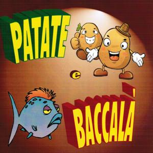 Patate e baccalà