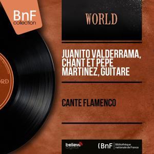 Cante Flamenco (Mono Version)