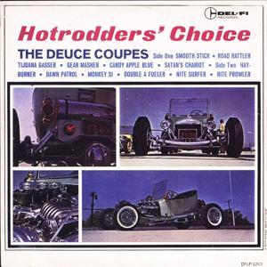 Hotrodder's Choice
