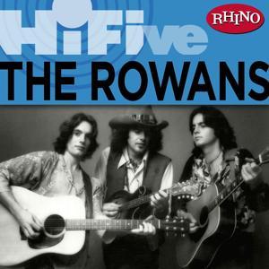 Rhino Hi-Five: The Rowans