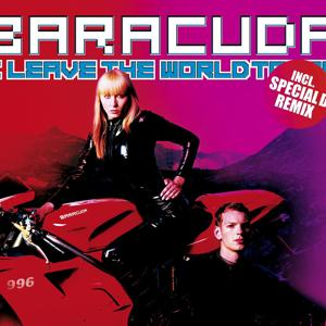 I Leave The World Today (CD)