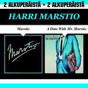 Marstio / A Date With Mr. Marstio