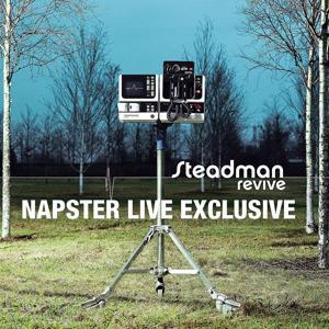 Live It Up (Internet Single)