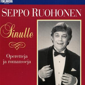 Sinulle - Operetteja ja romansseja [Operettes and Romances]