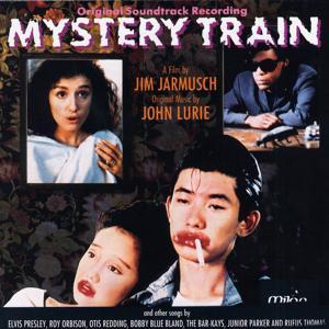 Mystery Train (Original Soundtrack Album)
