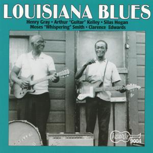 Louisiana Blues - 1970