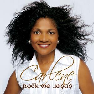 Rock Me Jesus