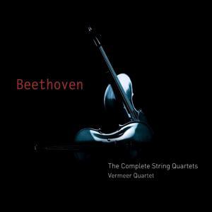 Beethoven : String Quartets Nos 1 - 16 [Complete]