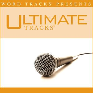 Ultimate Tracks - Only Grace - as made popular by Matthew West [Performance Track]