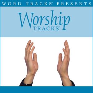 Worship Tracks - Yes, You Have - as made popular by Leeland [Performance Track]