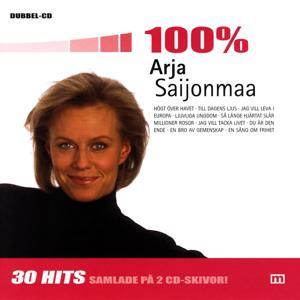 100% Arja Saijonmaa