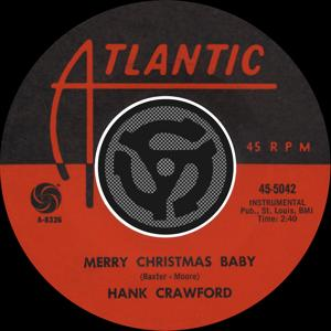 Merry Christmas Baby / Read 'Em And Weep [Digital 45]