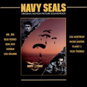 Navy Seals Original Motion Picture Soundtrack