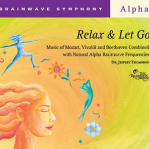Brainwave Symphony: Relax and Let Go