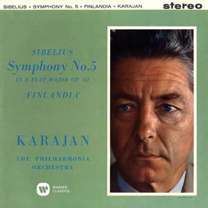 Sibelius: Symphony No. 5, Finlandia
