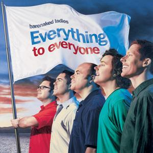 Everything To Everyone (U.S. Version)