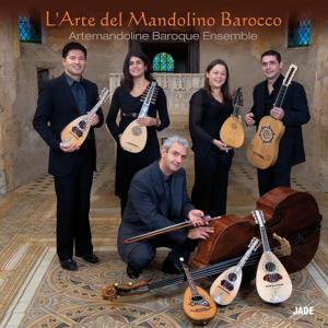 L'Arte del Mandolino Barroco