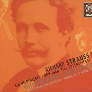 Strauss, Richard : Till Eulenspiegel, Ein Heldenleben & Don Juan - Telefunken Legacy