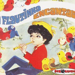 A flautinha encantada