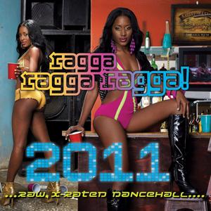 Ragga Ragga Ragga 2011 (Edited Version)