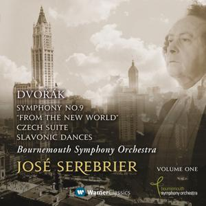 Symphony No.9, 'From the New World', Czech Suite & 2 Slavonic Dances