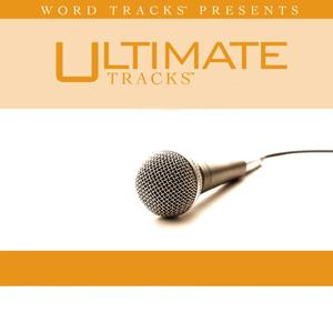 Ultimate Tracks - Hope Of The Broken World - As Made Popular By Selah (Performance Track)