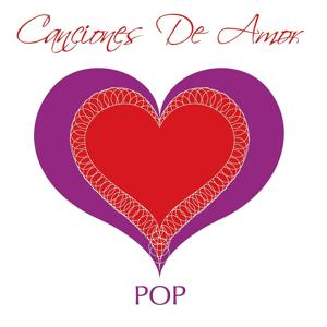 Canciones De Amor - Pop